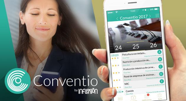 Conventio 360, la vanguardia en la industria de los eventos