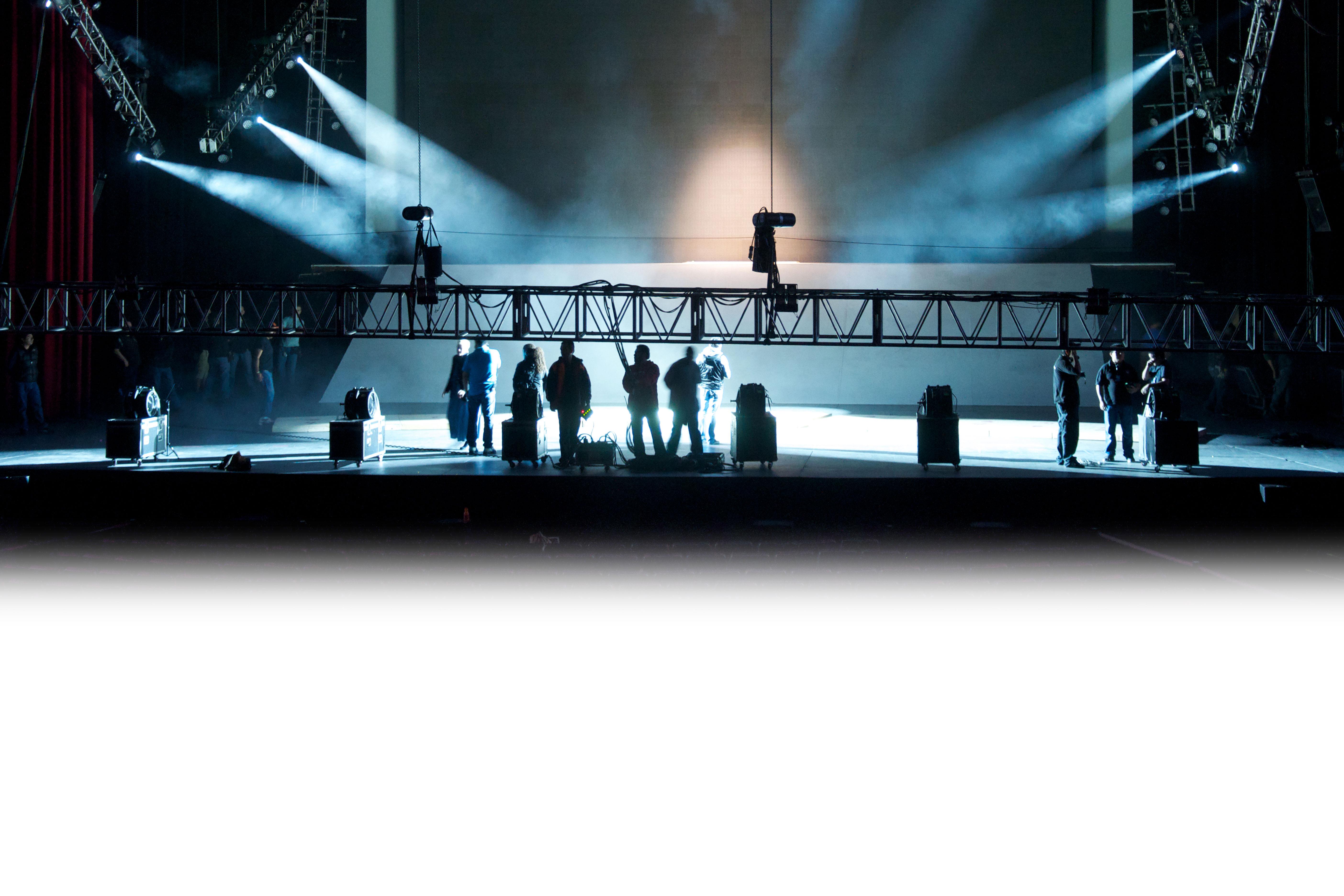 Diplomado en Producción de Espectáculos y Management Artístico en Sala de Audio