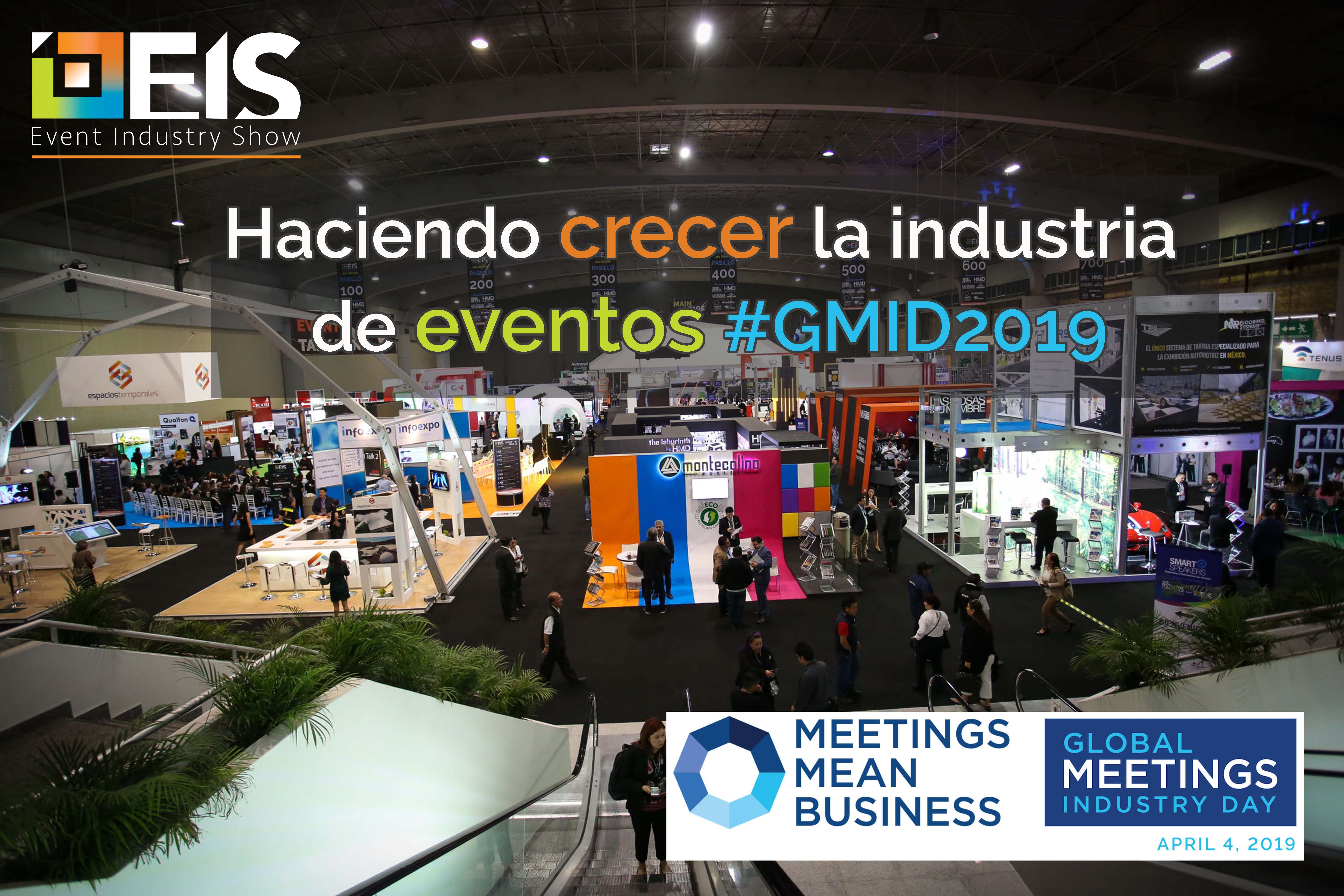 Global Meeting Industry Day 2019
