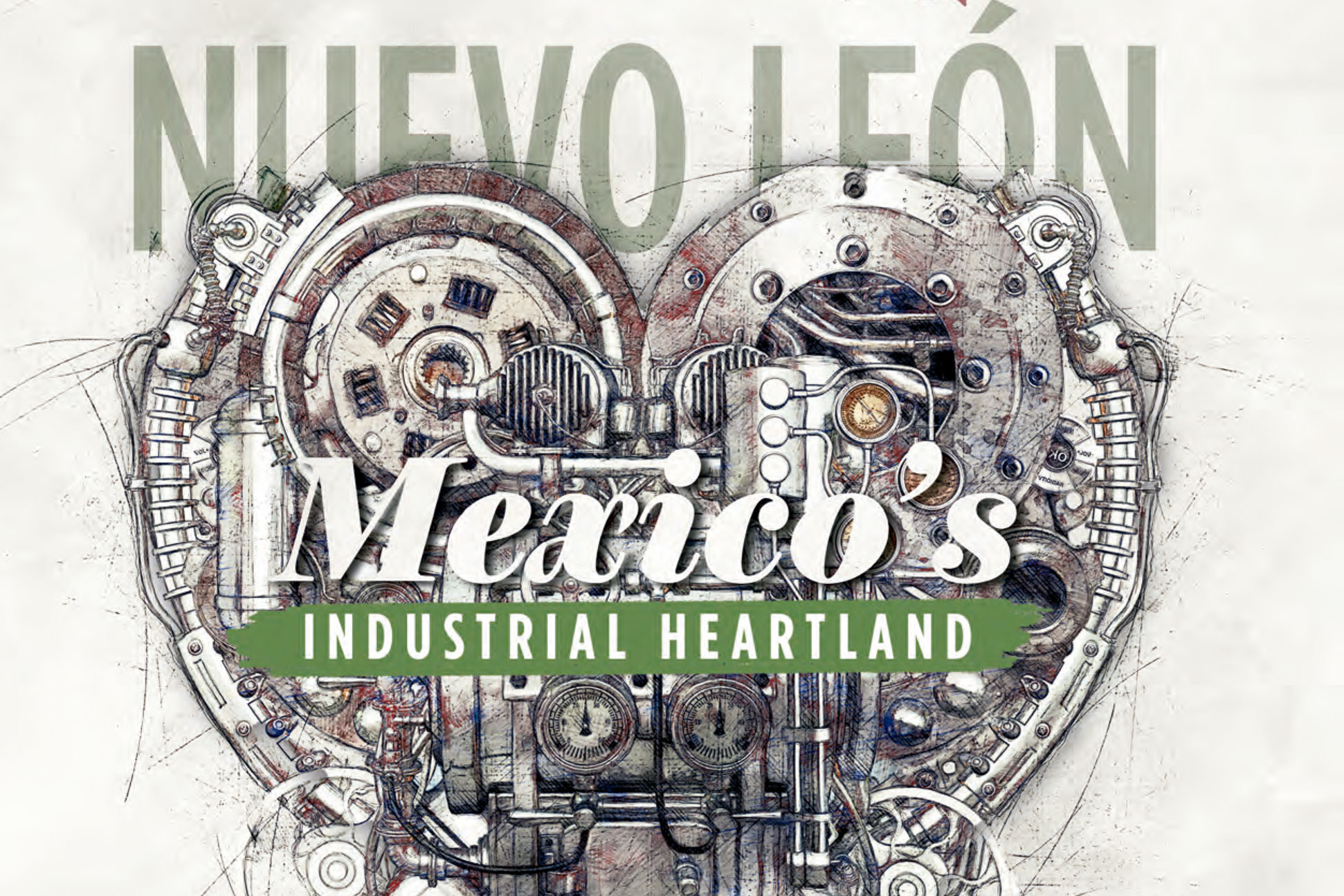Mexico's Industrial Heartland