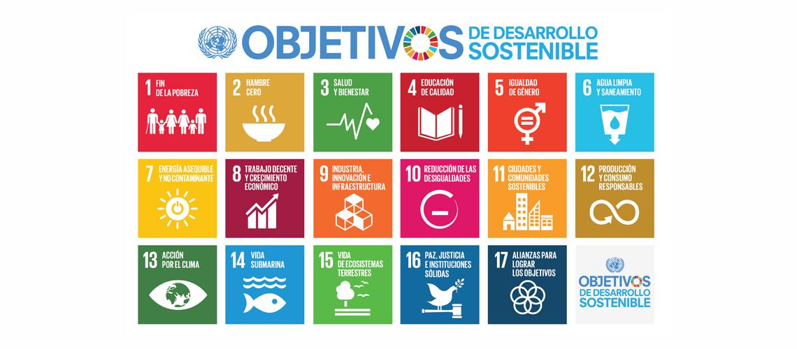 ¿Qué son los Objetivos de Desarrollo Sostenible (ODS) y como aplicarlos en eventos?
