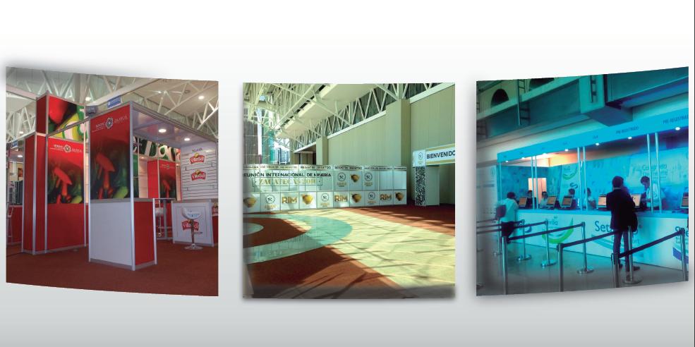 Conoce a Stand Depot, creatividad e innovación tecnológica para tus stands