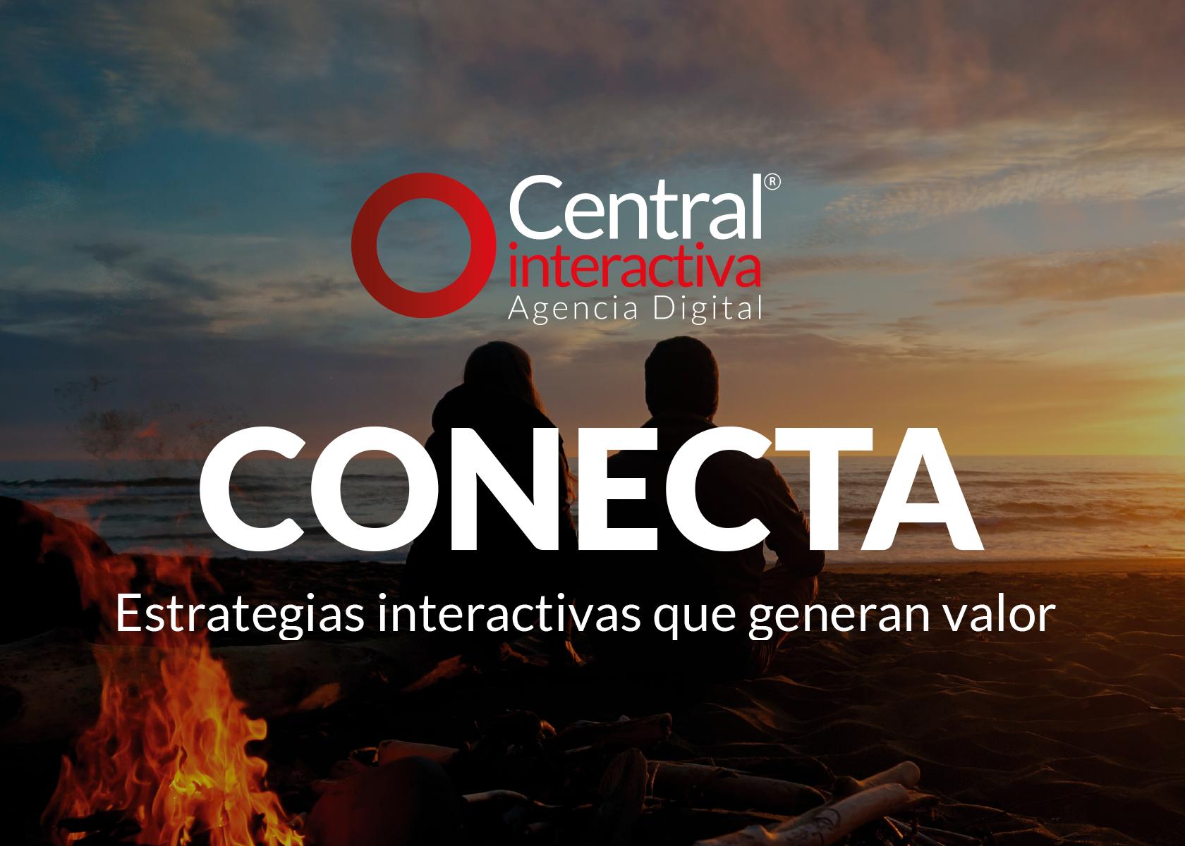 Central Interactiva