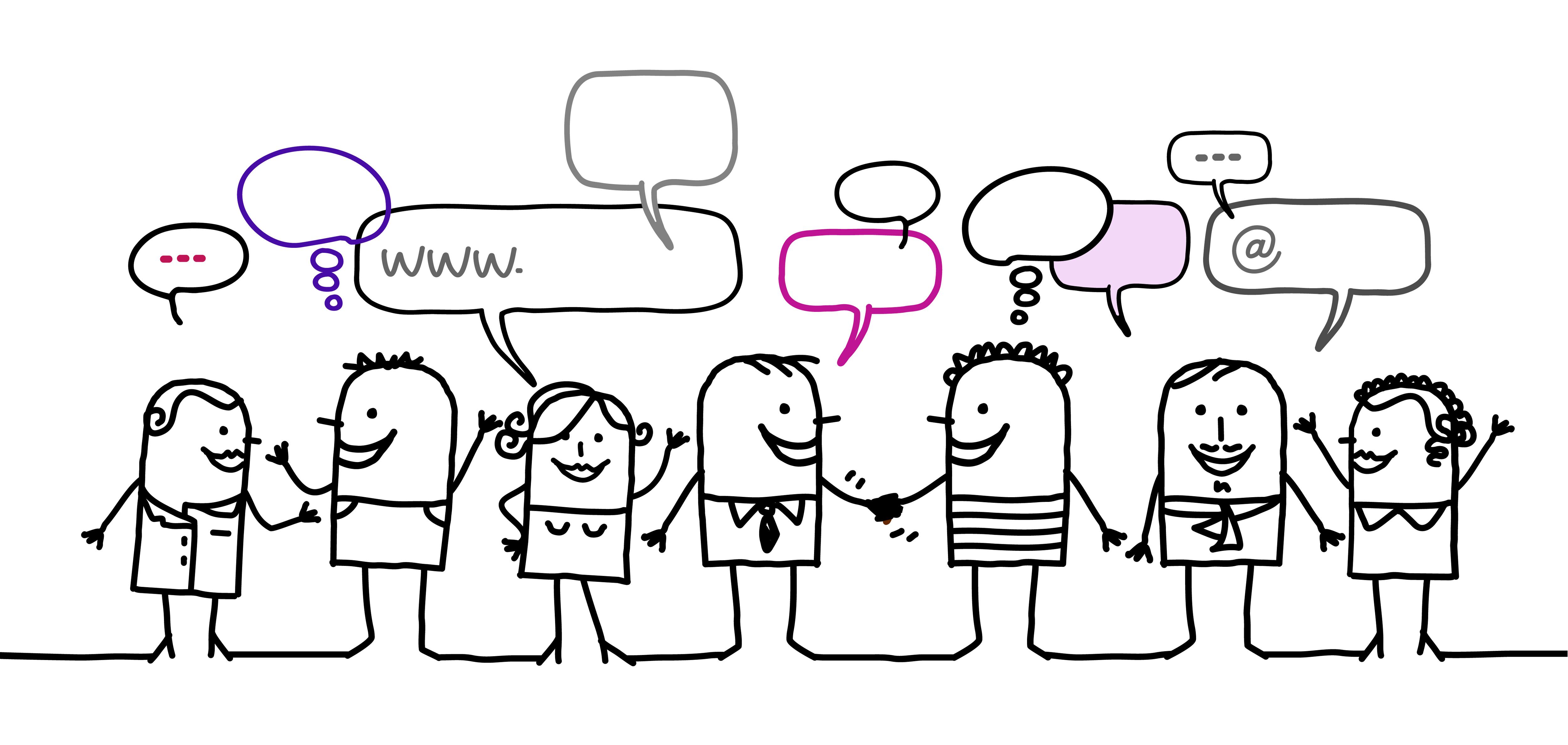 Networking en eventos. Provocarlo, promoverlo y mantenerlo.
