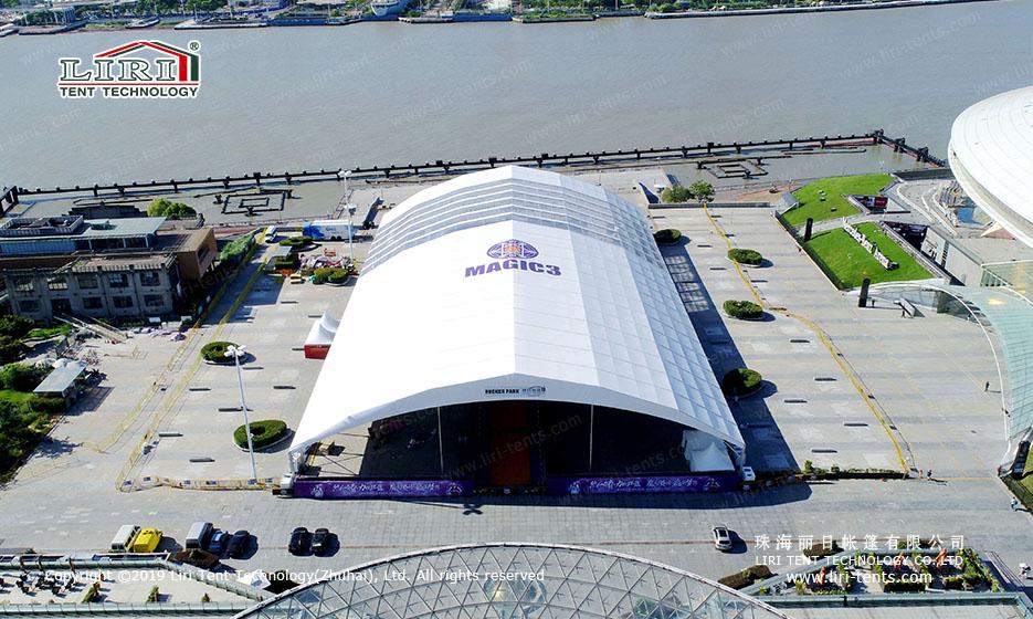 Liri Tent Technology Co., Ltd.