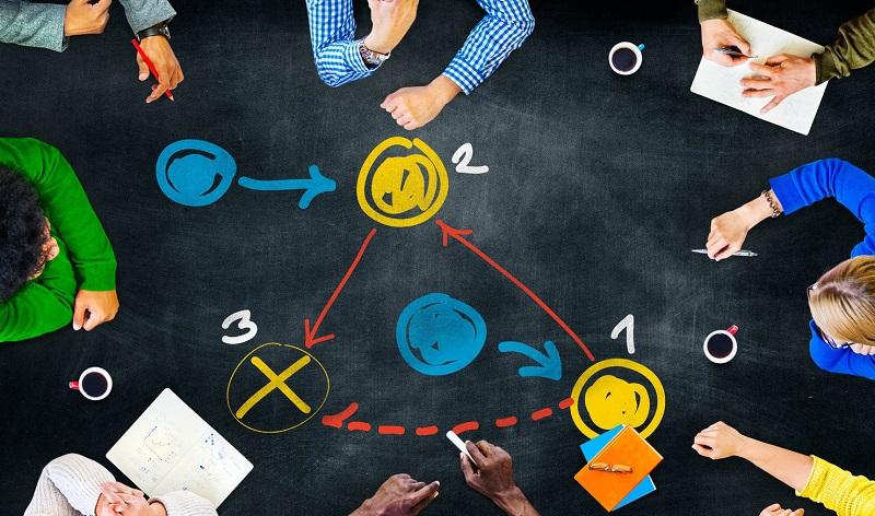 Formatos innovadores para tus eventos y conferencias