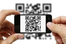 Códigos QR y su aplicación en eventos