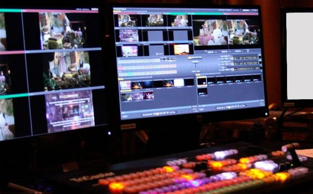 La producción audiovisual y su importancia en un evento