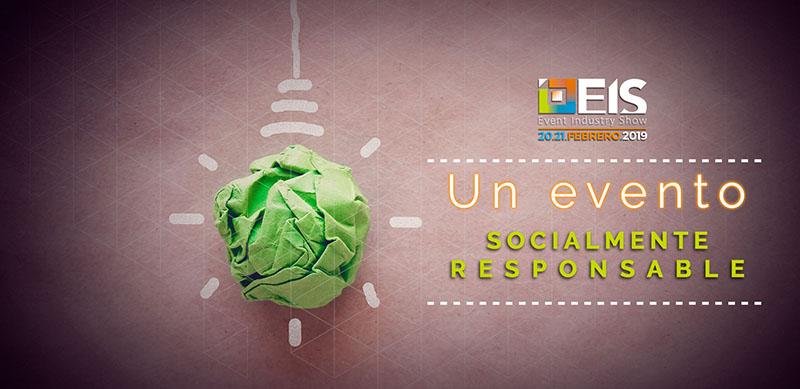 Logrando un evento sustentable