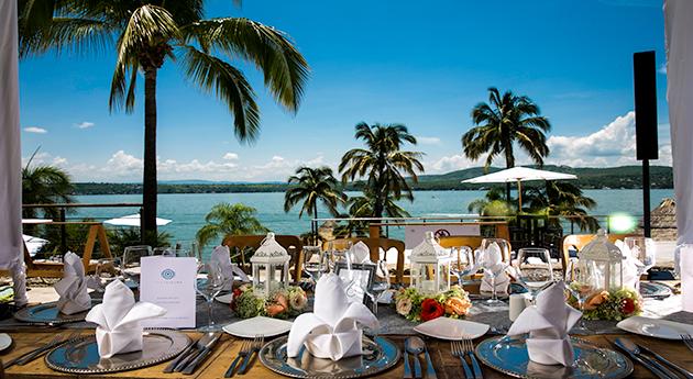 Conoce el lugar ideal para tus eventos sociales y 5 tips para tu boda con Tres Cielos.