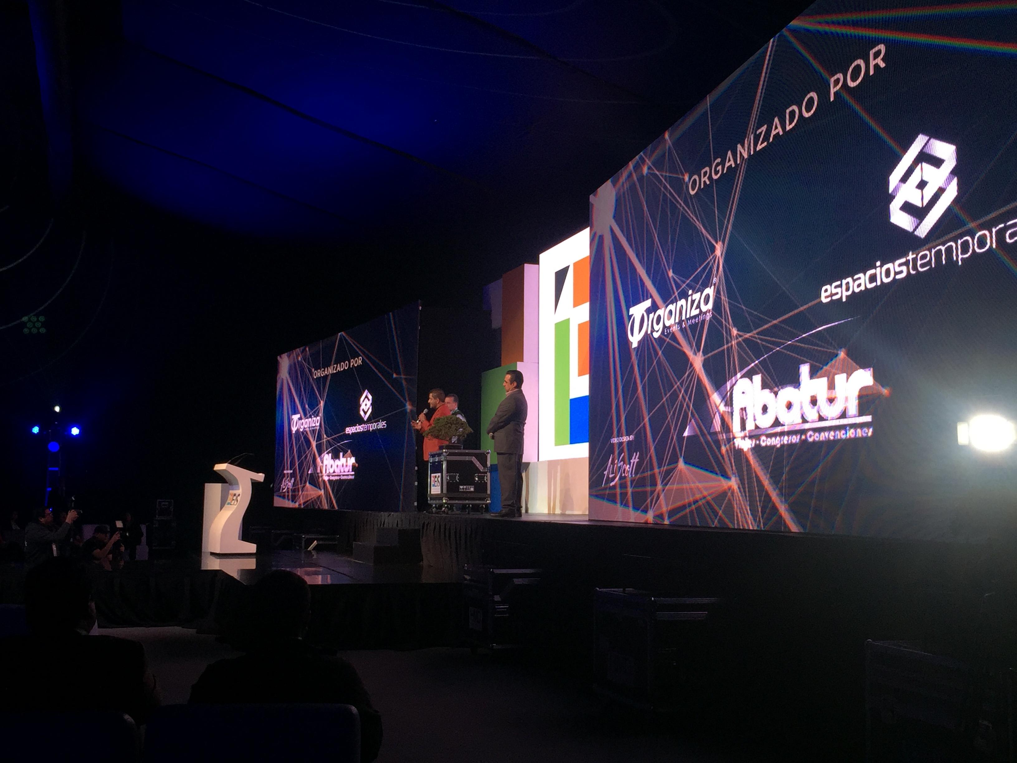Arranca Event Industry Show 2017