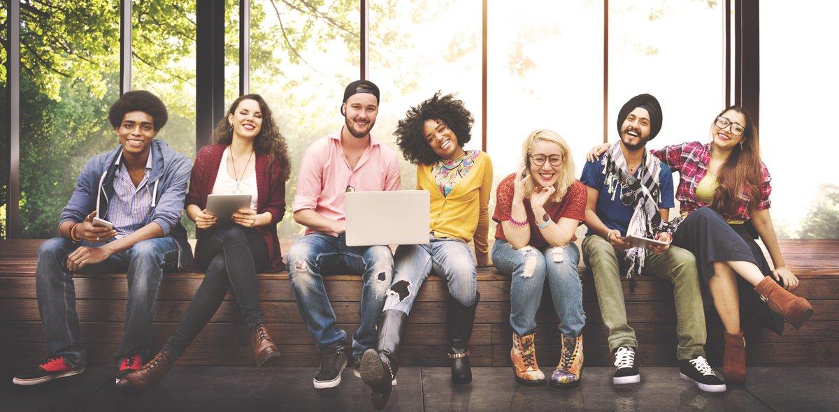 Eventos para Millennials. Conozcamos más sobre esta generación.