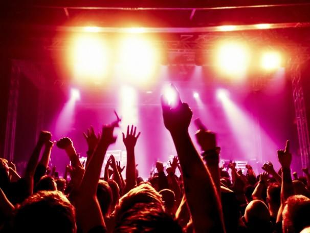 ¿Qué hacer cuando se quiere organizar un evento musical?