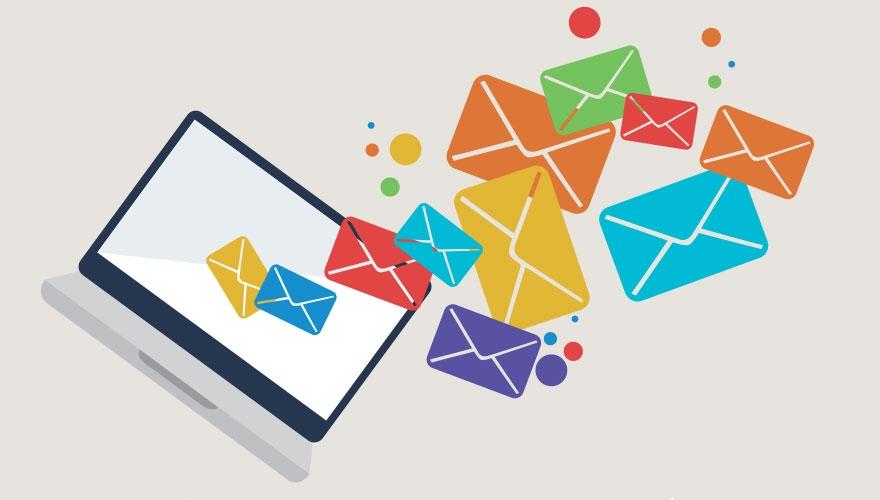Utilizando el email marketing para la promoción de mi evento