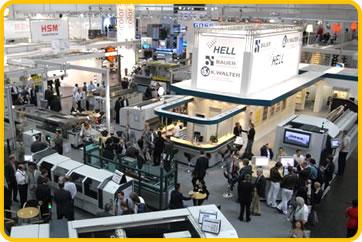 Millenium Cargo: expertos en manejo de carga para ferias y exposiciones, en EIS.