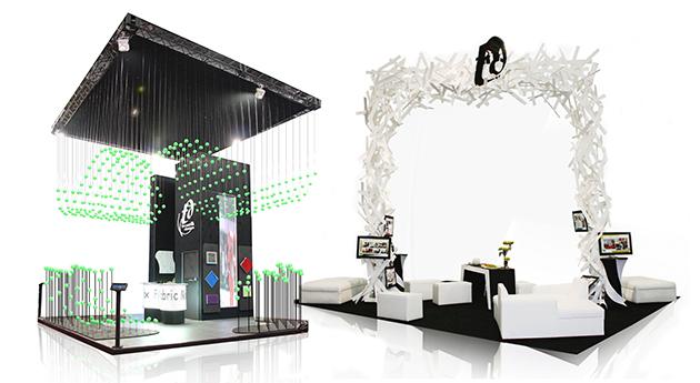 Tecart & Design trae para ti el mejor diseño, logística y montaje de escaparates