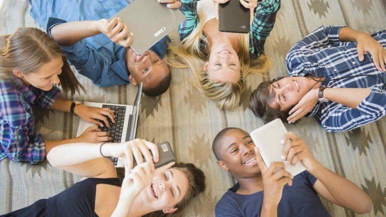 Generación C, la audiencia del futuro en eventos.