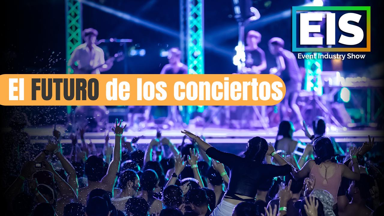 Así será la reinvención de los conciertos en México, tras el coronavirus