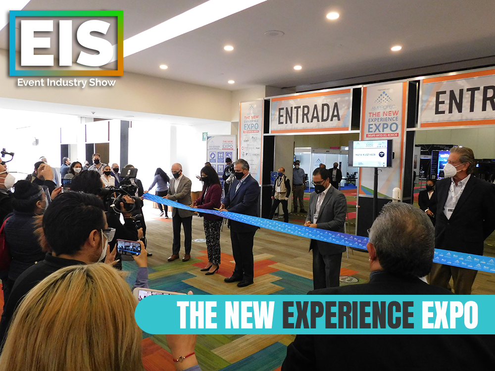 The New Experience Expo