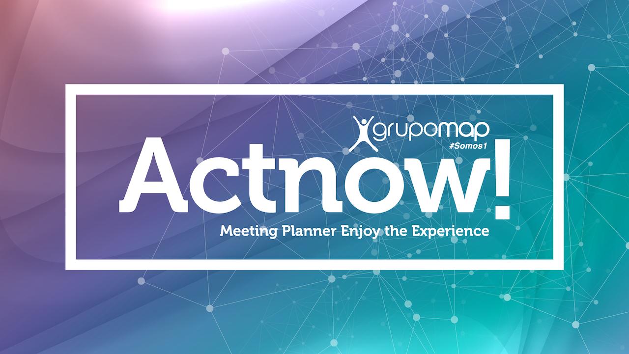 ActNow!: Digital Meeting Planners a la vanguardia de la industria de reunión desde casa