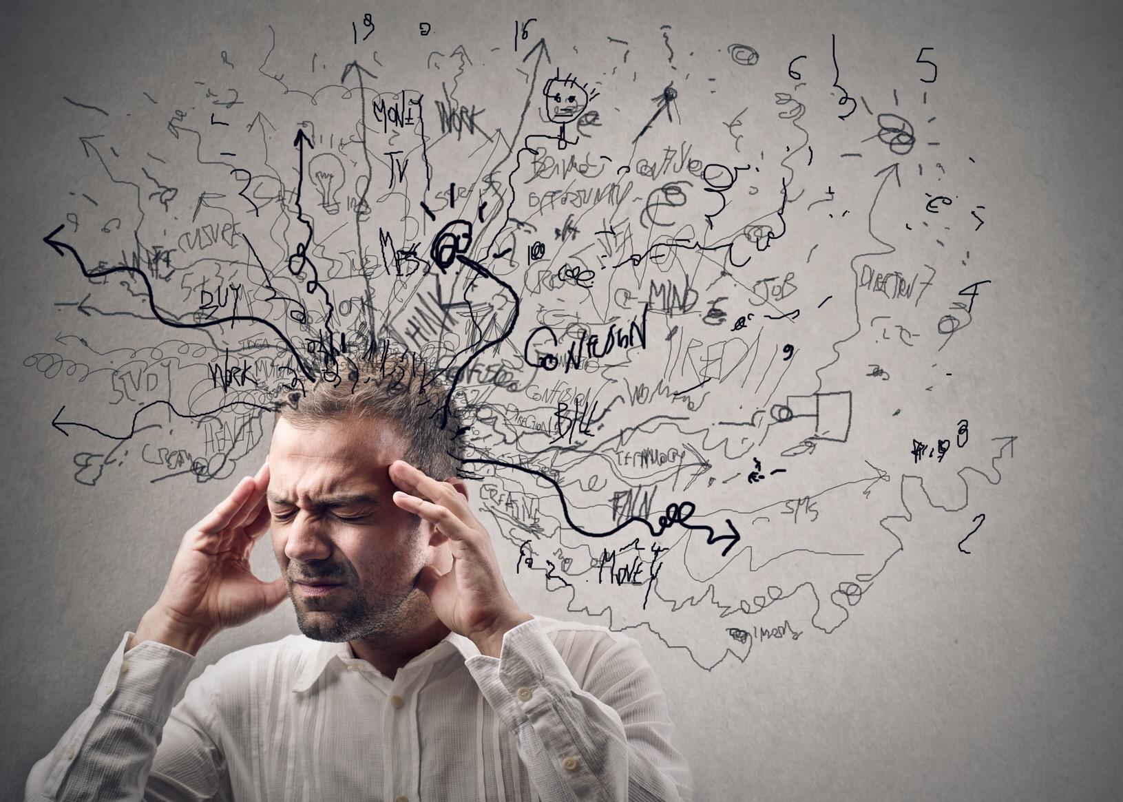 Ideas para evitar que tu público se sature de información