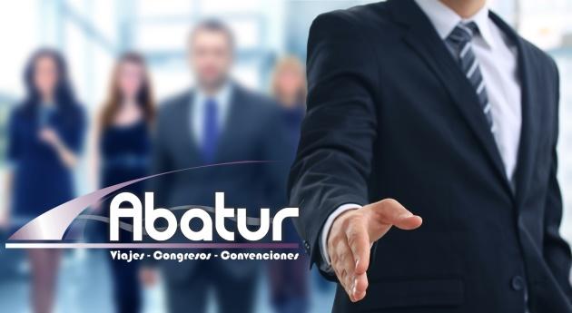 Conoce a Abatur, organizador profesional de congresos, convenciones y generador de experiencias para tus eventos.