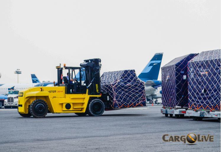 Rogers Worldwide y CargoLive unen fuerzas en México para la industria de Ferias y Exposiciones