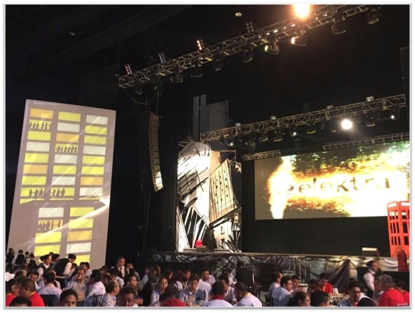 The Show Factory, profesionales en comunicación y producción de eventos