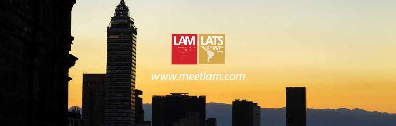 El sector editorial de los eventos , representado por Latinamerica Meetings