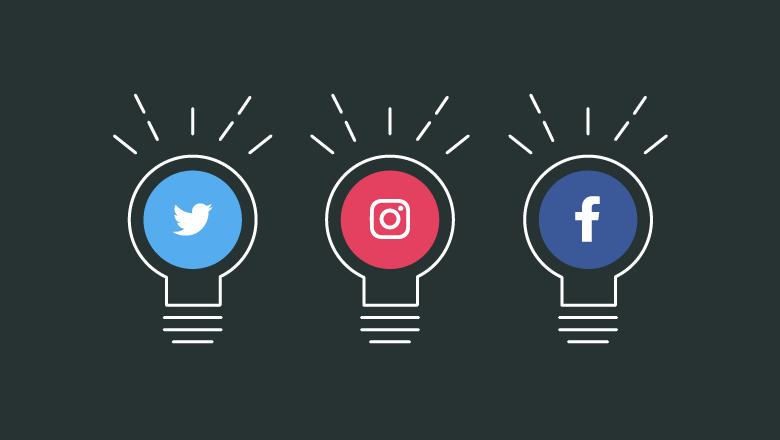 Promueve tu evento utilizando redes sociales