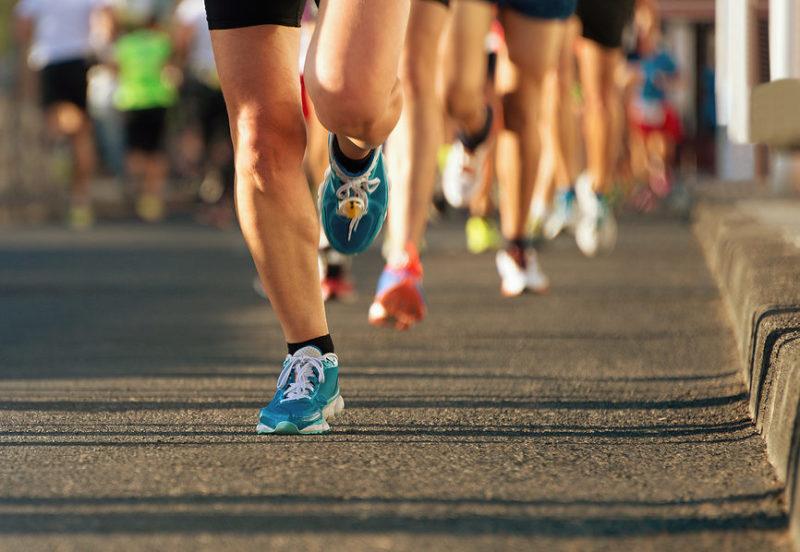 Cómo organizar con éxito un evento deportivo