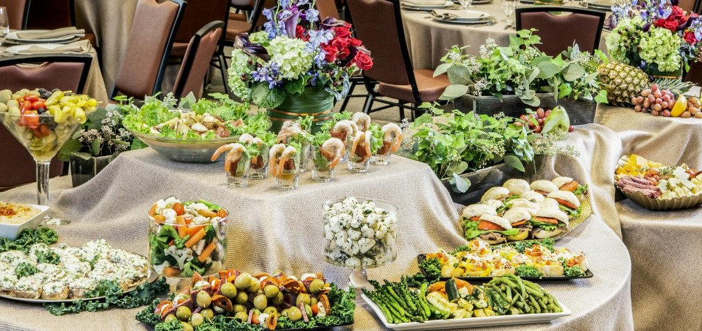 7 Pasos para elegir el mejor catering para tus eventos