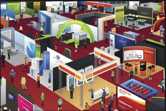 La importancia de las exposiciones para el sector de los negocios