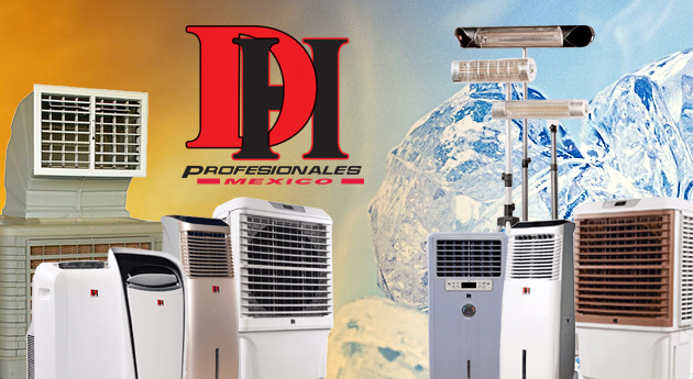 Integración total en equipos de climatización con DH Profesionales