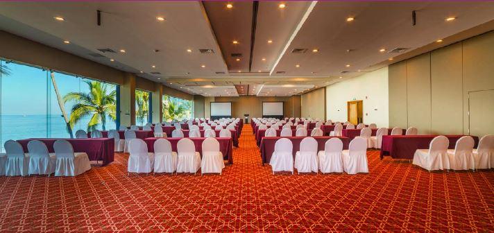 Instalaciones y experiencia para tus eventos, Crown Paradise Resorts
