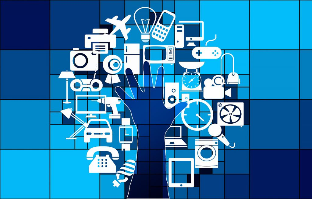La importancia de estar al día en el uso de tecnología para la organización de eventos