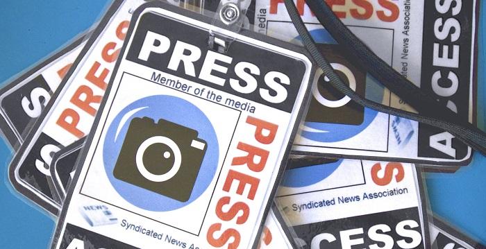 La prensa asistirá a tu evento. ¿Cómo mantenerla contenta?