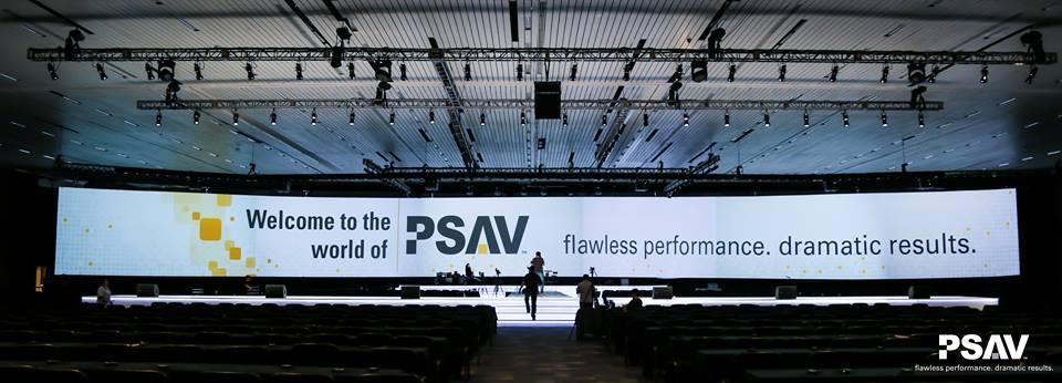 Experiencias inolvidables, hospitalidad y profesionalismo con PSAV