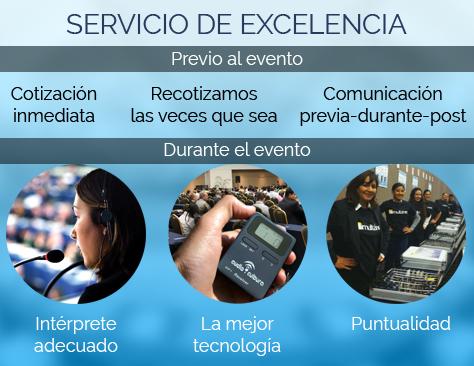 Isimultánea, innovación y excelencia en traducción simultánea.
